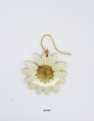 Single Garden Party Earring