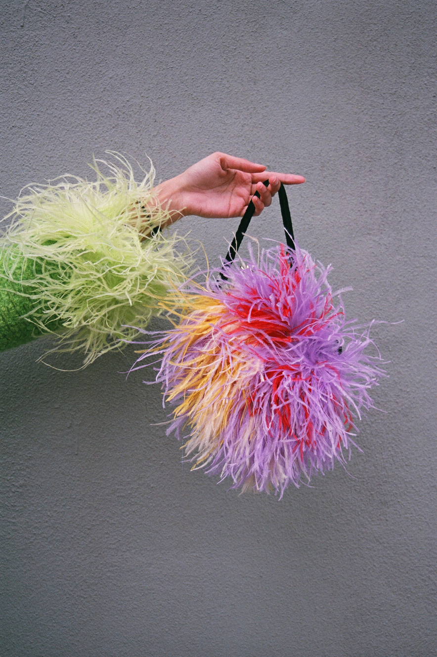 HALO HALO Mini Rambutan Bag