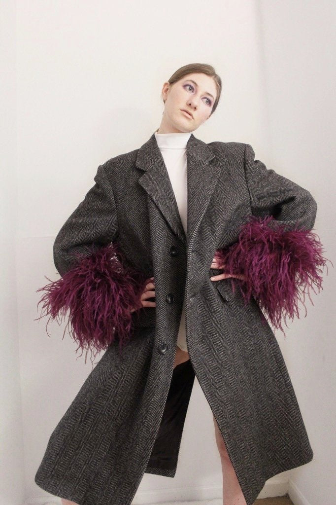 Isobel Coat