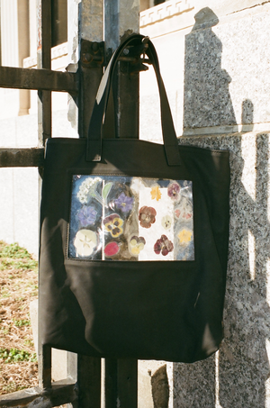 Ina's Flower Market Tote (Pre-Order)