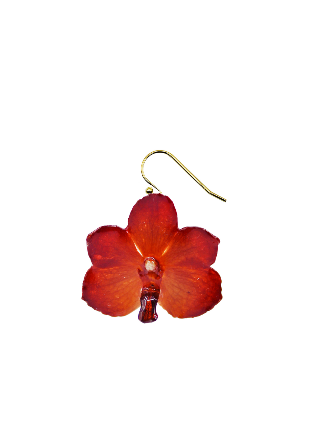 Ruby Mini Orchid