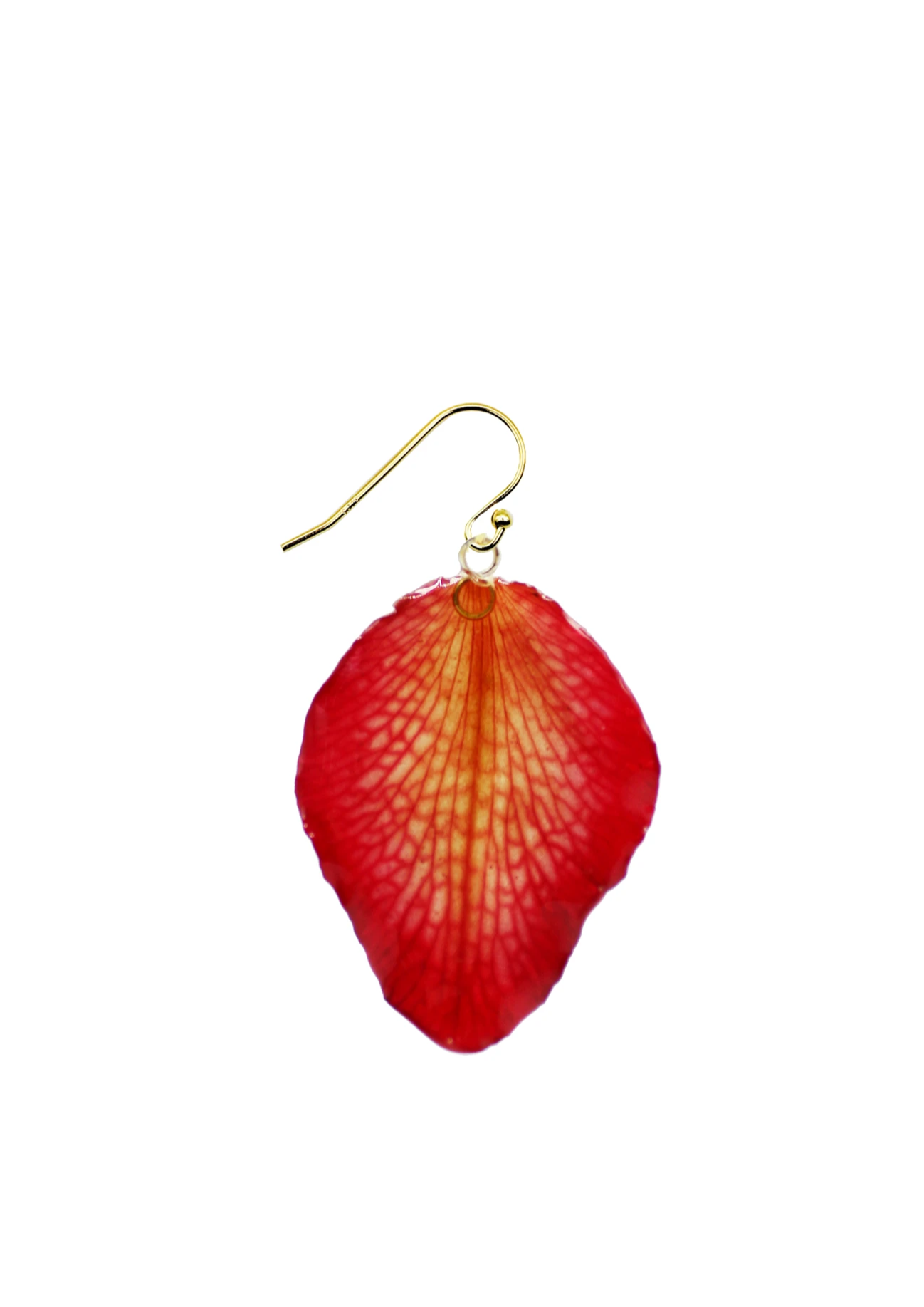 Valentine Falling Orchid Petal