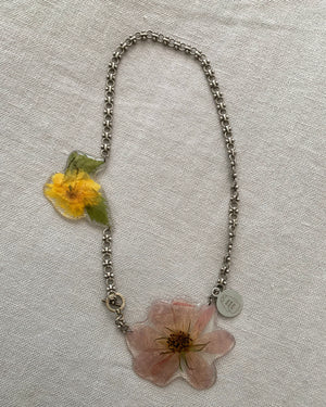 Forest Floor Choker