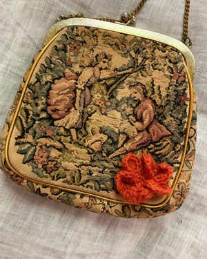 Baby Renaissance Bag (Sample)
