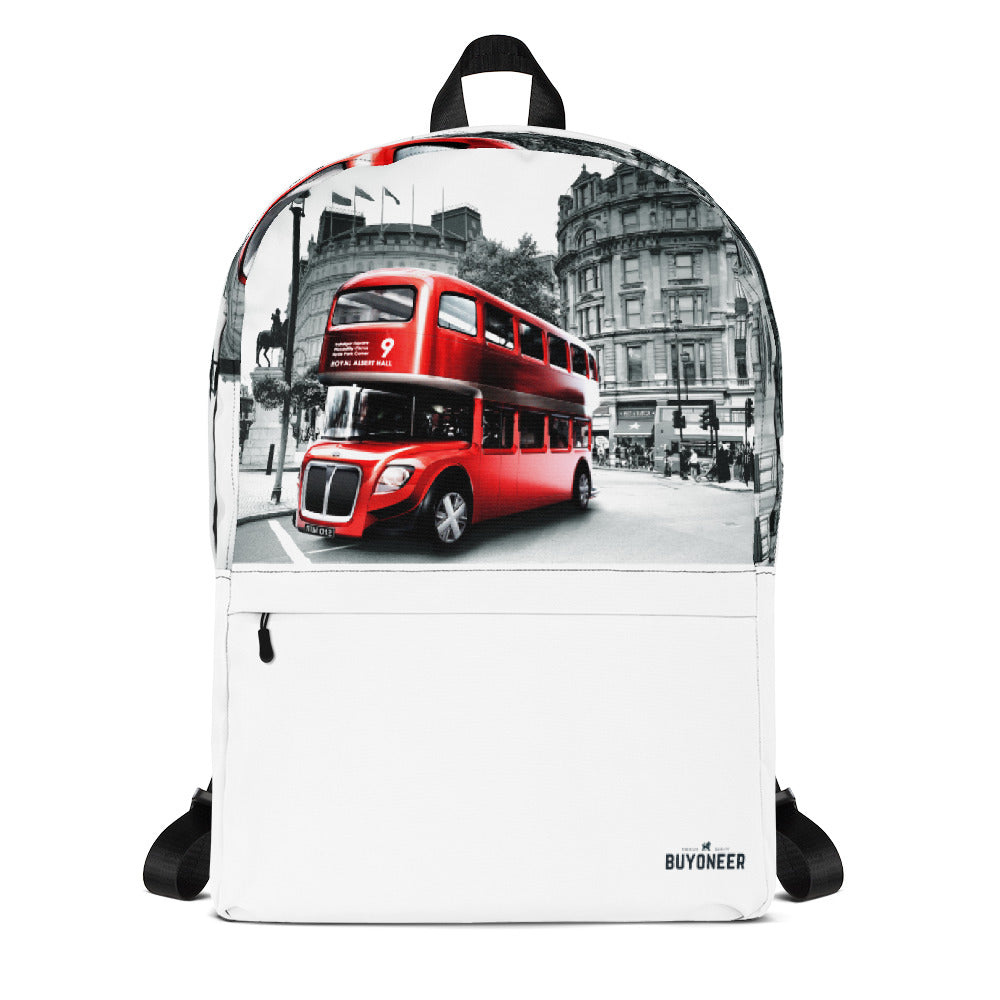 B-Design London Backpack