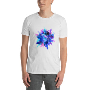 Splash Short-Sleeve Unisex T-Shirt