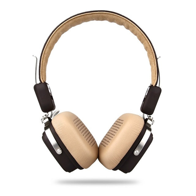 Buyoneer YGZ-450 Bluetooth Headphones With Microphone