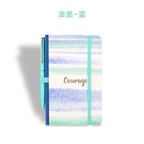 Courage Collection Mini Notebook