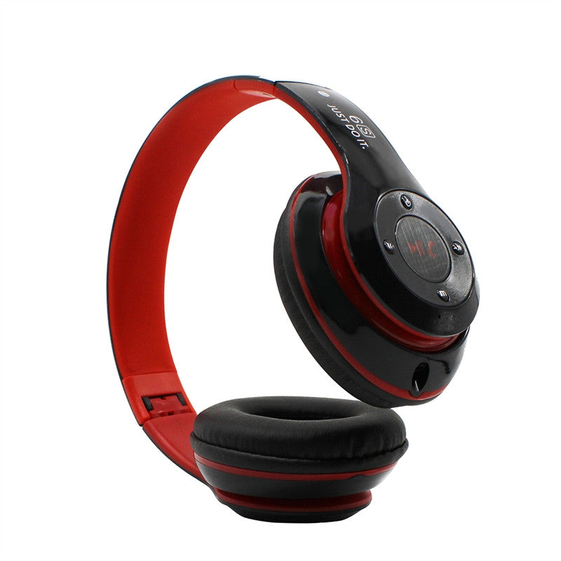 Buyoneer 6S Pure Bass Wireless Bluetooth Headphone