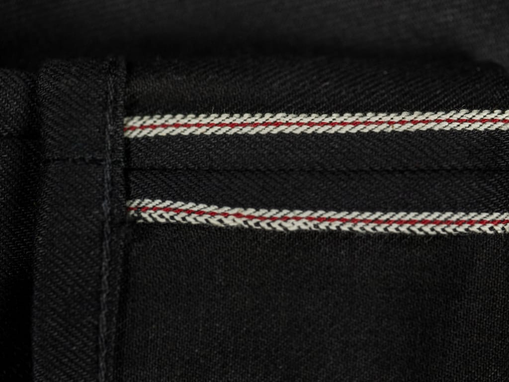 3sixteen NT-220x Narrow Tapered Jeans selvedge