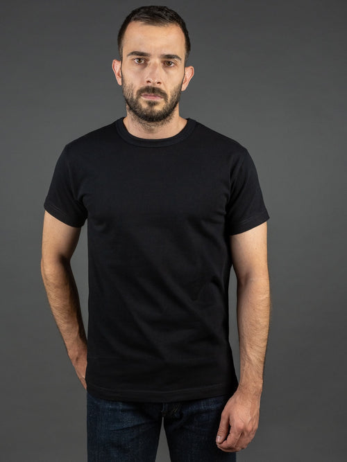 3sixteen Heavyweight T-Shirt Black