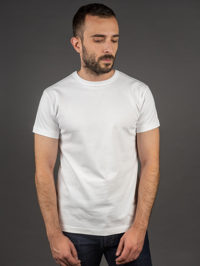 3sixteen Heavyweight T-Shirt white
