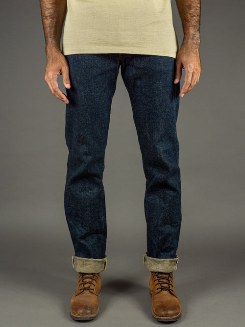 "ONI Denim 288ZR ""Secret Denim"" Regular Straight Jeans"