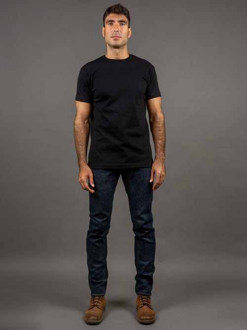 "ONI Denim 622ZR ""Secret Denim"" 20oz Relaxed Tapered Jeans"