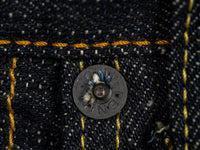 "ONI Denim 902 ""Kihannen"" Jeans rivet"