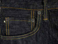 "ONI Denim 902 ""Kihannen"" Jeans coin pocket"