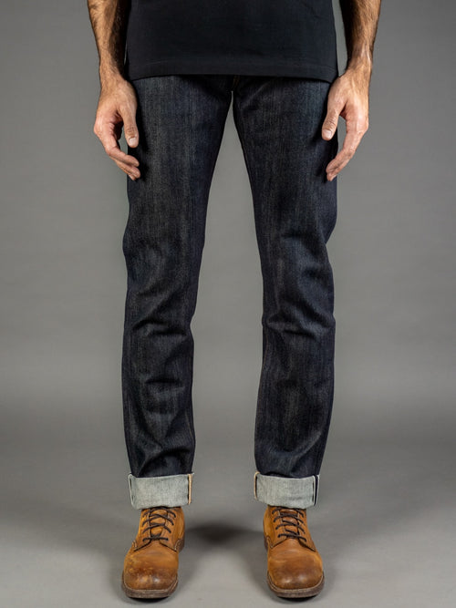 Studio D´Artisan Suvin Gold D1755 Regular Straight-Narrow jeans front