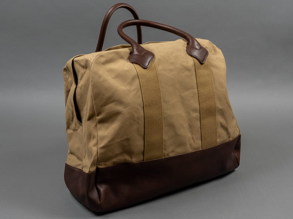 Muller & Bros. Harbor Bag