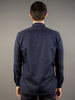 muller and bros wool syndicate work japanese shirt back