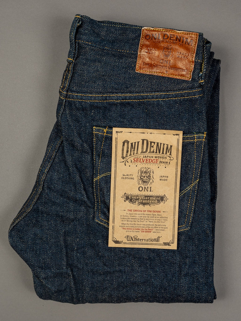 oni denim secret denim jeans high rise indigo