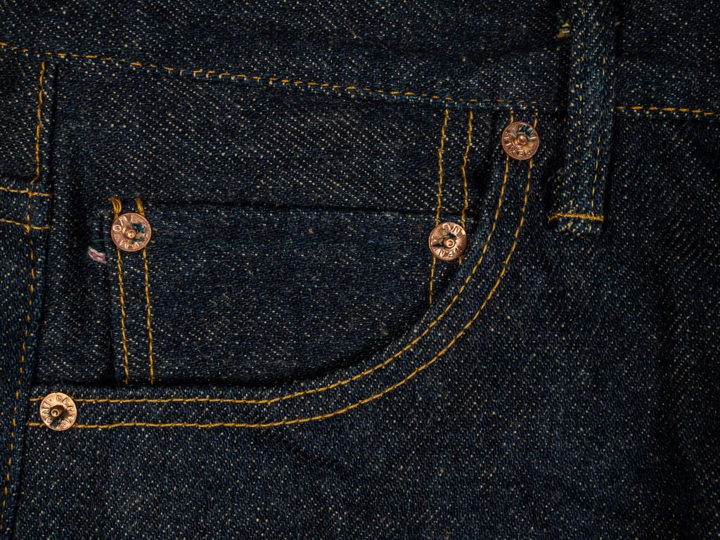 oni denim secret denim jeans coin pocket