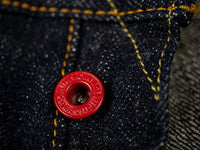 oni denim 622 red caliper jeans levis tribute