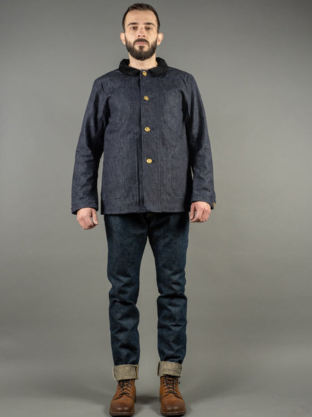 oni x tanuki otht secret denim high tapered jeans