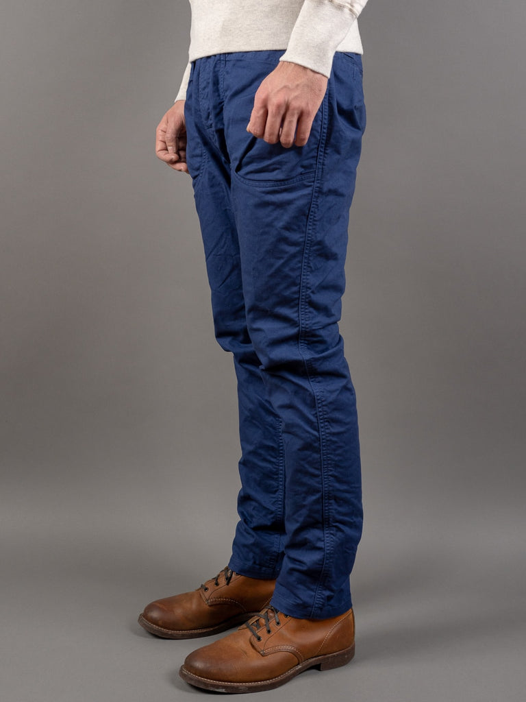 Spellbound 43-719Z Military Tapered Chinos Blue side
