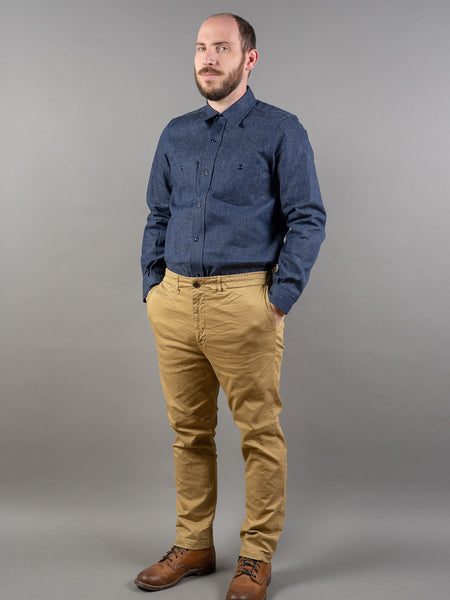 Spellbound 43-726T Tapered Chinos Camel