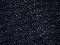 "Studio D´Artisan 40th Anniversary ""EARTH"" Limited Edition Jeans kase dyed"