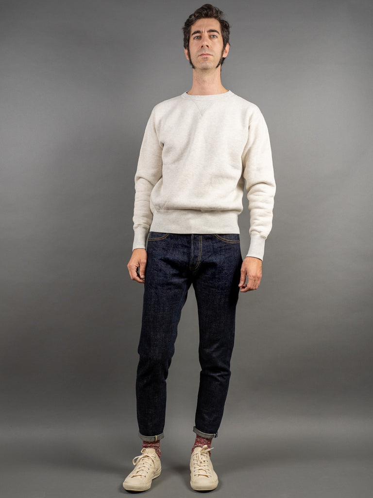 Tanuki ZDT Zetto Draft Tapered Jeans