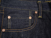 TCB 50´s japanese denim Jeans coin pocket