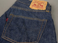 TCB 60´s japanese denim Jeans 501 fit