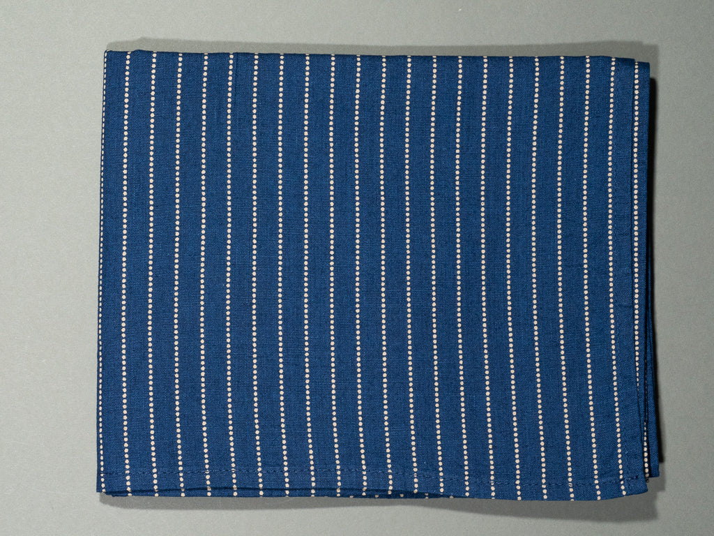 railroad workwear vintage wabash indigo scarf by the rite stuff