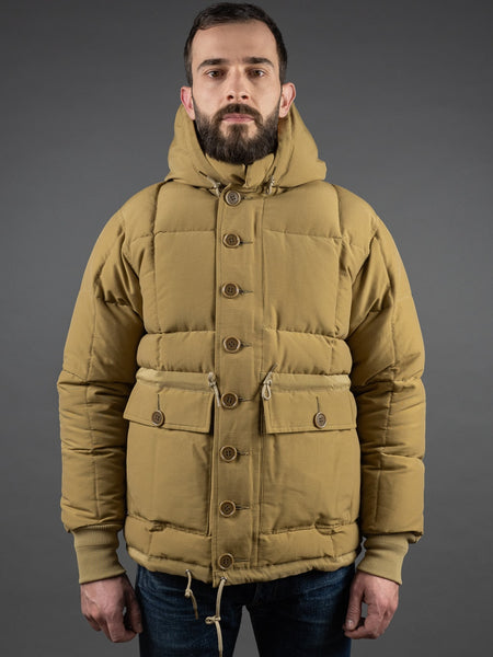 Trophy Clothing Alpine Down Coat