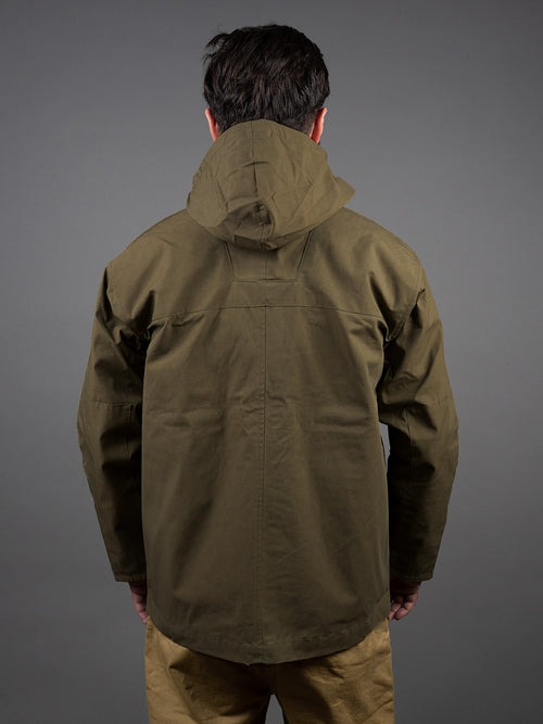 Trophy Clothing Field Hood Jacket back