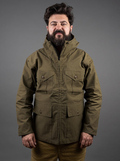 Trophy Clothing Field Hood Jacket
