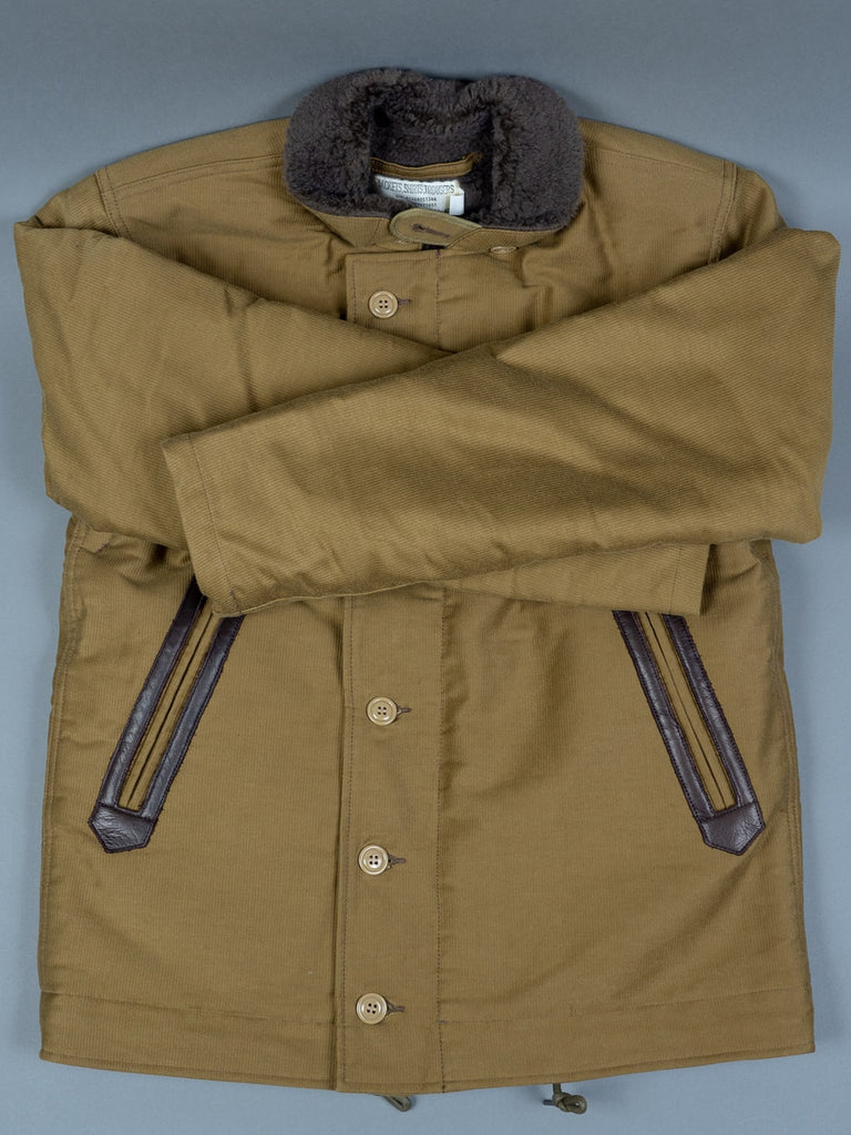 Trophy Clothing N1 Jacket Thinsulate front