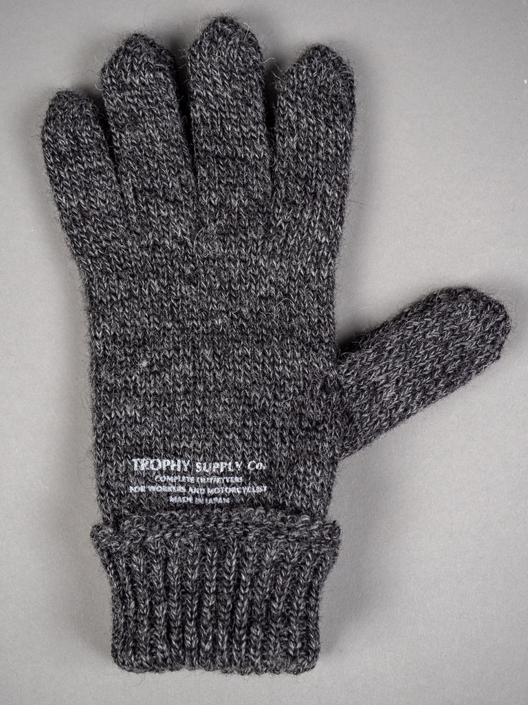 Trophy Clothing Watchman Knit Glove