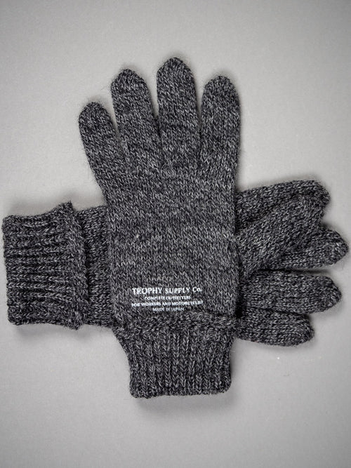 Trophy Clothing Watchman Knit Glove wool