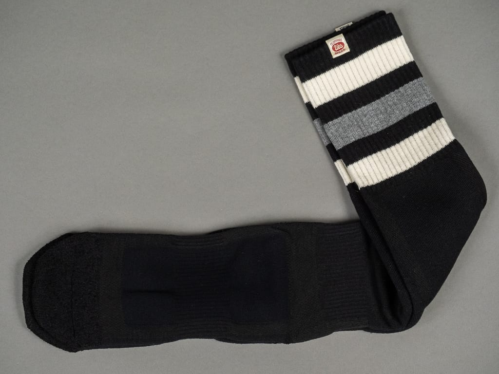 UES Boot Socks Reinforcing thread