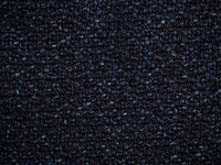 UES Indigo Extra Heavy Flannel Shirt fabric rope-dyed