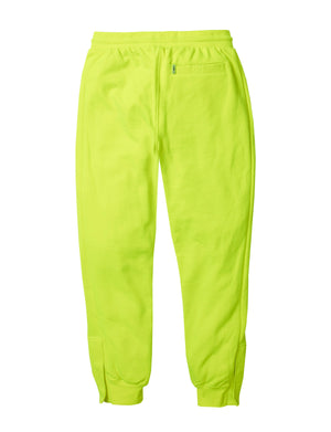 STAPLE 1910B5766 Pigeon Athletic NEON YELLOW