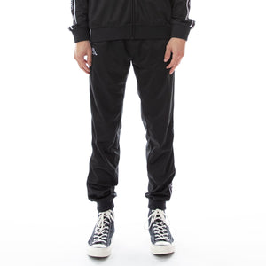 KAPPA 304M5W0 Logo Tape Alic Trackpants  Designers Closet