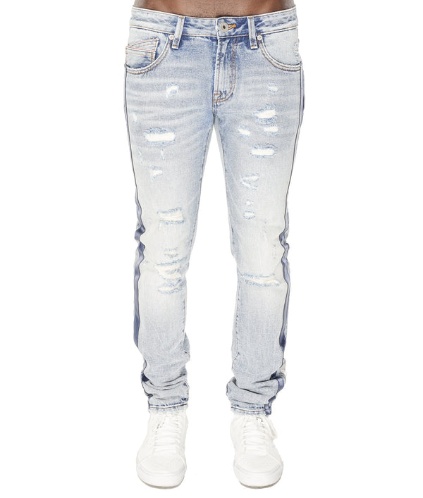 Cult of Individuality 69B9-RS03H Rocker Jeans  Designers Closet