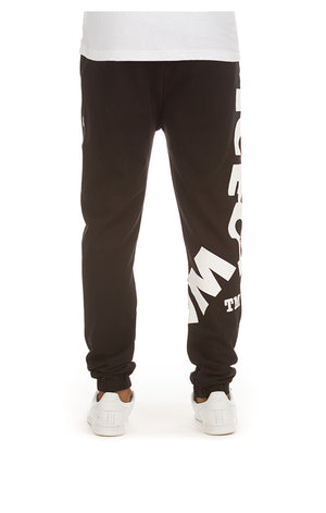 ICE CREAM 401-1104 Drip Sweatpants  Designers Closet