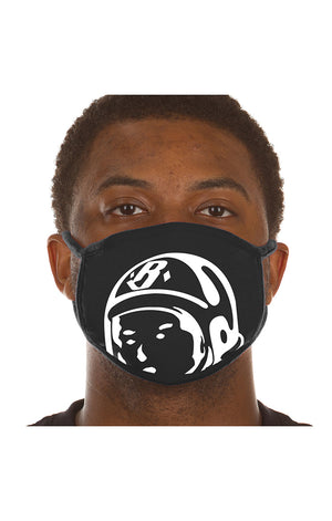 BBC 801-8805 BB Hidden Helmet Mask  Designers Closet