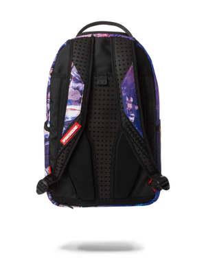 SPRAYGROUND B2977 Spaced Out  Designers Closet