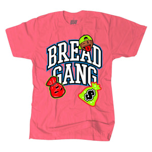 BREAD GANG BG025 Icons SALMON / S Designers Closet