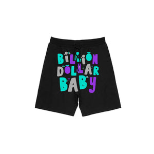 BILLION $ BABY BIRTHDAYJOGGERS BIRTHDAY Shorts  Designers Closet